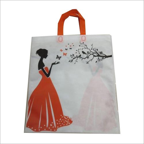 Design Loop Handle Non Woven Bag