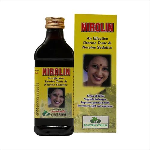 Nirolin Syrup