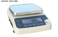 5kg X 10mg Weighing Scale