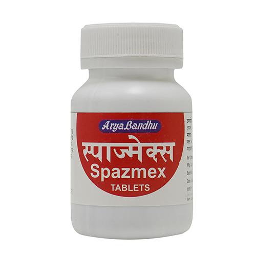 Spajmax Tablet