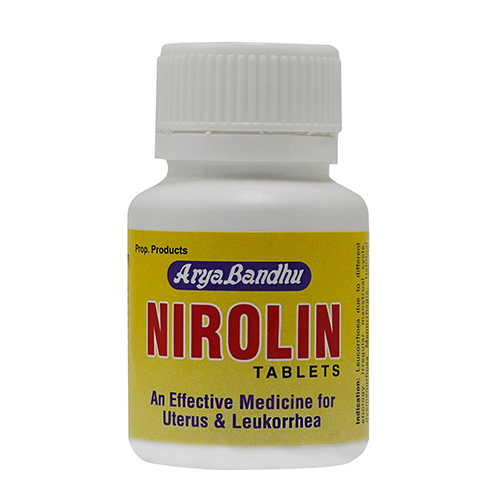 Nirolin Tablet