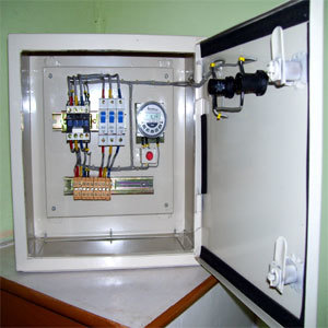 Street Lights Control Panels