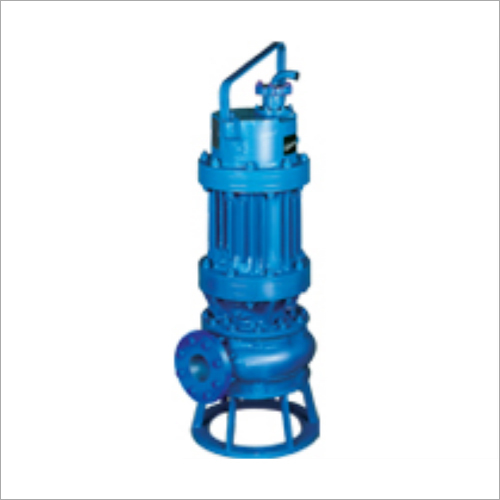 NS Non Clog Submersible Pump