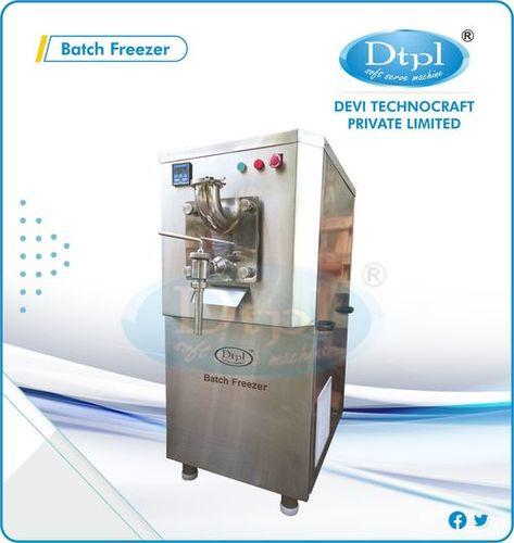 Batch Freezer - 20 L