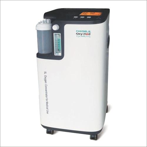 Owgels Oxymed Oxygen Concentrator