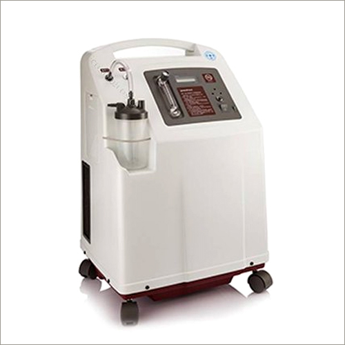 7F-5 Oxygen Concentrator