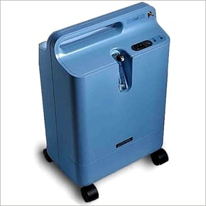 0.5 to 5 LPM Philips EverFlo Home Oxygen Concentrator