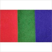 Non Woven Velvet Carpet