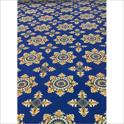 Designer Print Non Woven Carpet