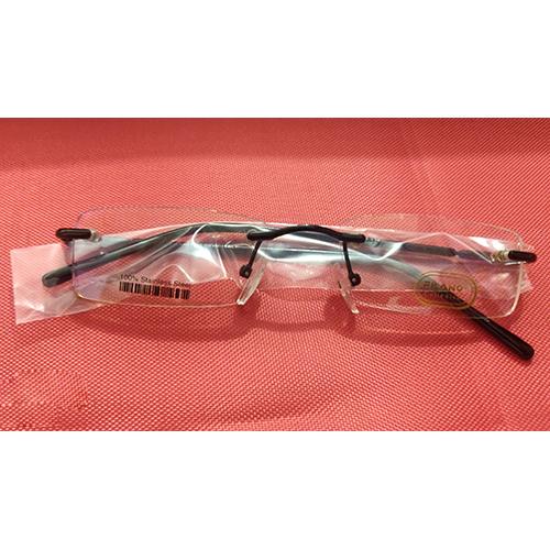 Rectangle Frame Eye Glasses