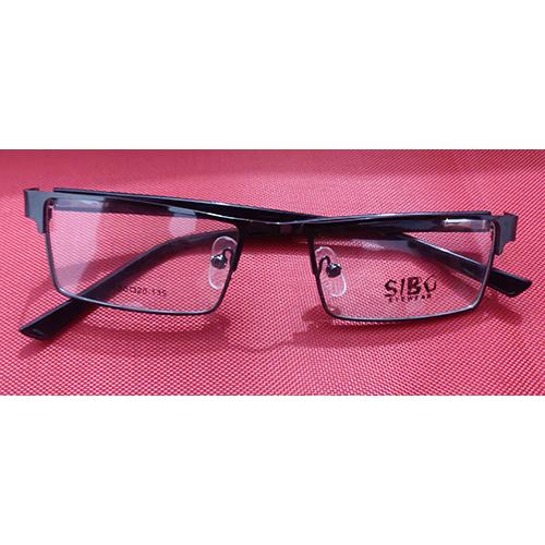 Rectangle Power Glasses