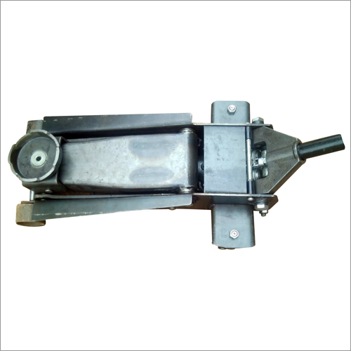 Manual T Troli Floor Jack