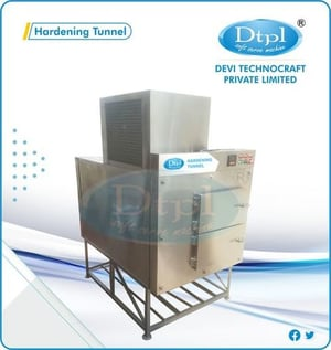 Ice Cream Hardening Tunnel - 12 B