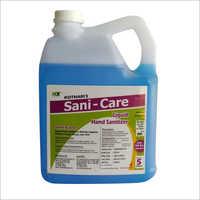 5 Liter Hand Sanitizer