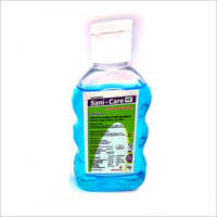 100 ml Liquid Hand Sanitizer
