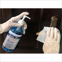 Anti Bacterial Liquid Hand Sanitizer