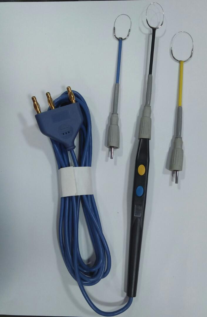 Surgical Cautery Electrode