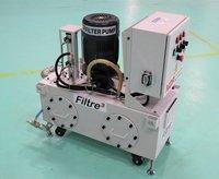 Filtre Pump