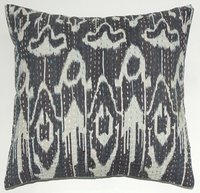 Multi Ikat Cusion Covers