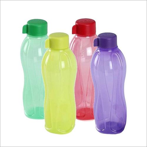 Multi Colored Fridge Bottle
