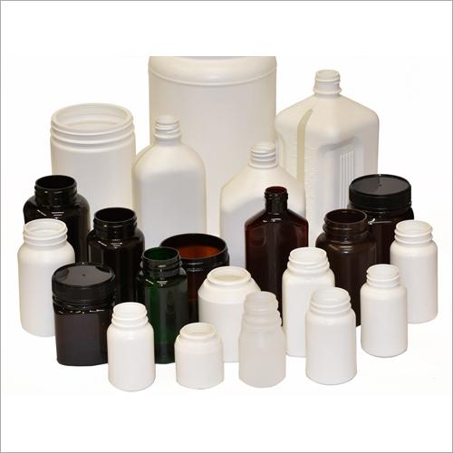 Pharma Pet Bottle
