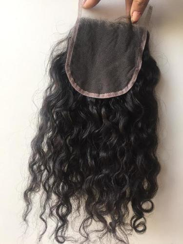 Natural Curly Closure