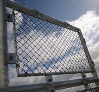 Climbing Safety Nets