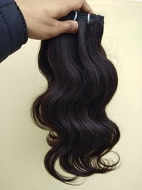 Natural Raw Body Wave Human Hair Extension