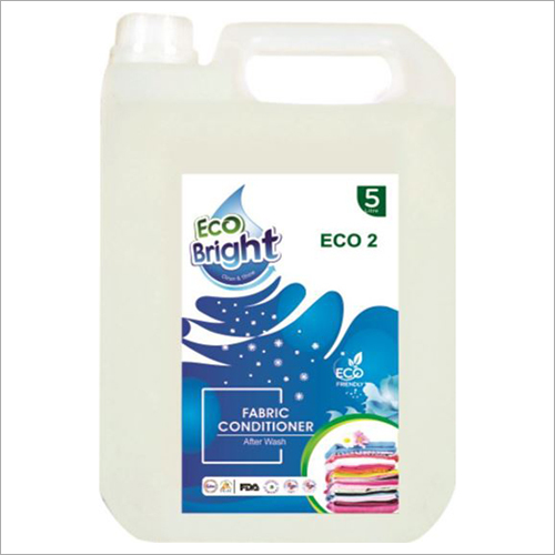 Eco-20 Fabric Conditioner