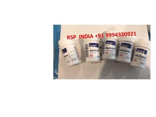 Perigo Warfarina 5mg Tablets