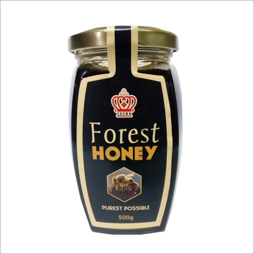 500 GM Forest Honey