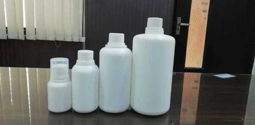 Aerosol bottle