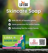 Libra Skin Care Soap