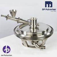 Sanitary Pharma-Master Jet Mill