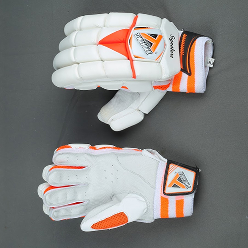 Batting Gloves-Signature