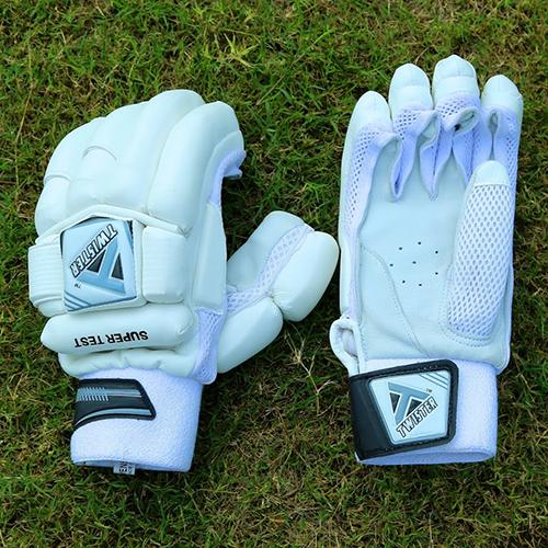 Batting Gloves-Super Test