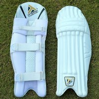 Batting Legguard-Test