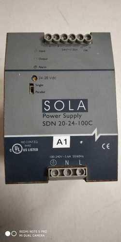Power supply SDN 20-24-100c