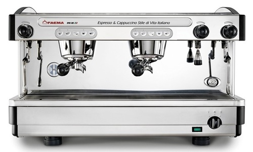 Cimbali Faema Coffee Machine