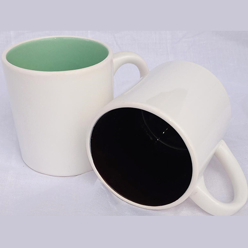 Sublimation S-Mug
