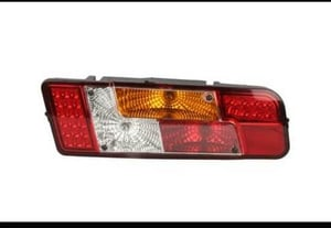 Bus indicator switches/ Tail lamp