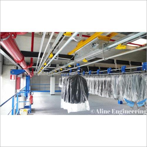 Model Conveyors