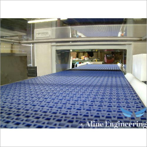 Plastic Belt Conveyor