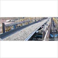 RC003 Rubber Belt Conveyor