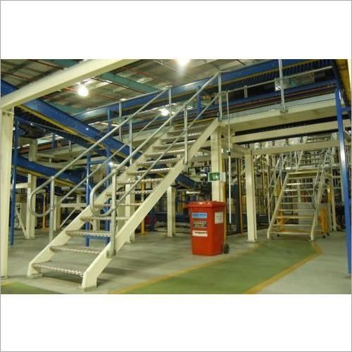 Conveyor Supporting Structure