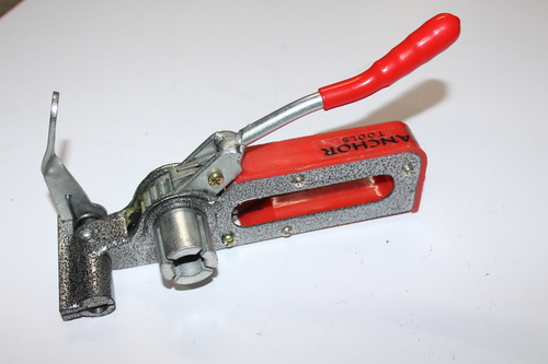 ANCHOR STRAPPPING TOOL