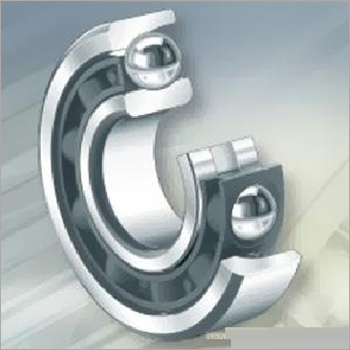 Precision Double Row Ball Bearings