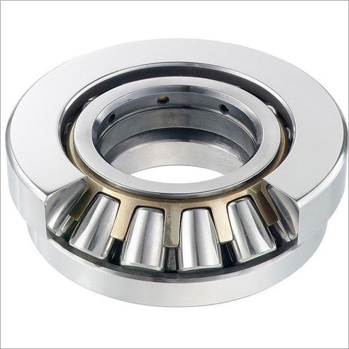 Axial Bearings
