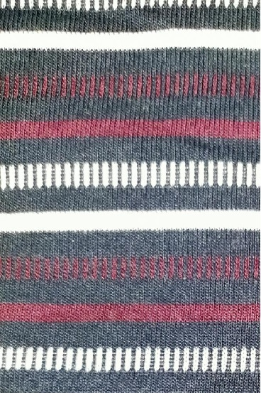 Jacquard Knitted Fabric