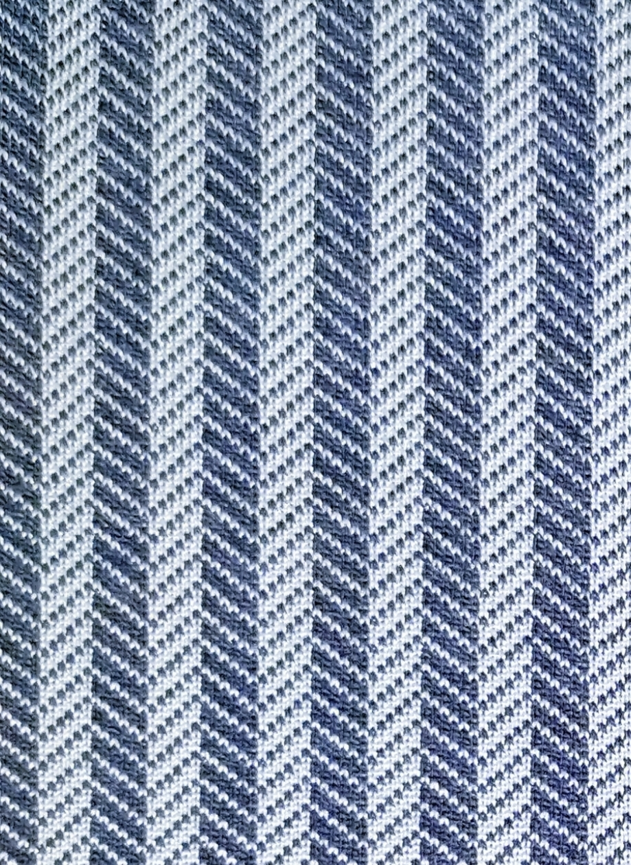 Jacquard Knitted Fabric With/Without Lycra